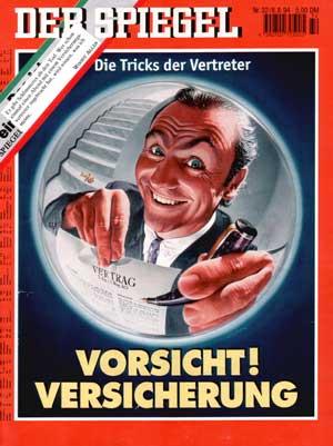 Ilg for Der spiegel archiv